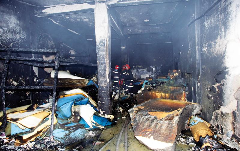 Sécurité incendie: Les Marocains n'y connaissent rien