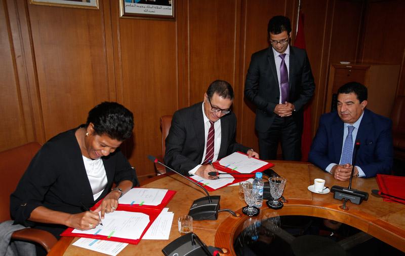 Hakama II : La Banque mondiale prête au Maroc 2 milliards DH