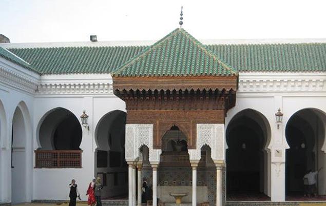 Création de l'Association marocaine de la mémoire du monde