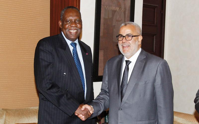 Le gouvernement marocain maintient sa demande de report: Bye bye  la CAN !