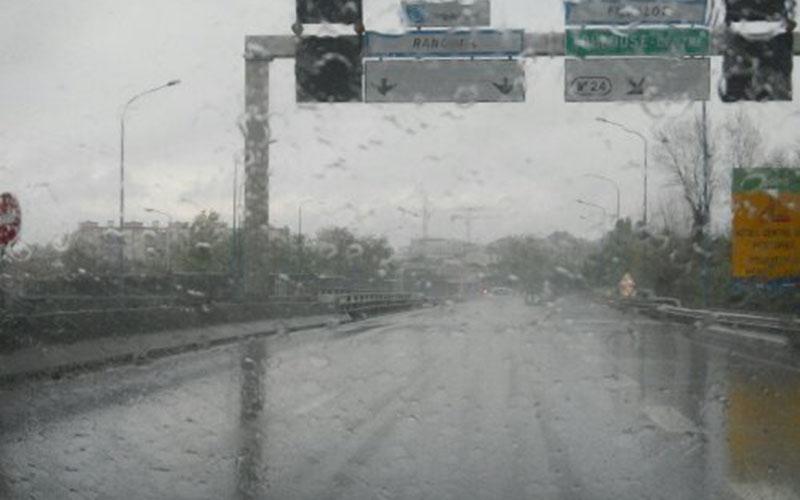 Fortes pluies attendues au Maroc