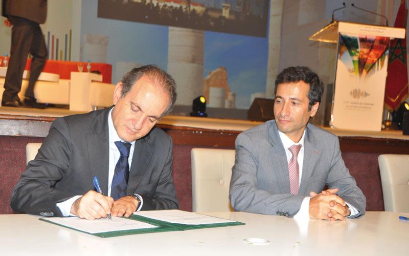 Accord de coopération cadre avec l'ONMT: La banque populaire promeut la destination Maroc