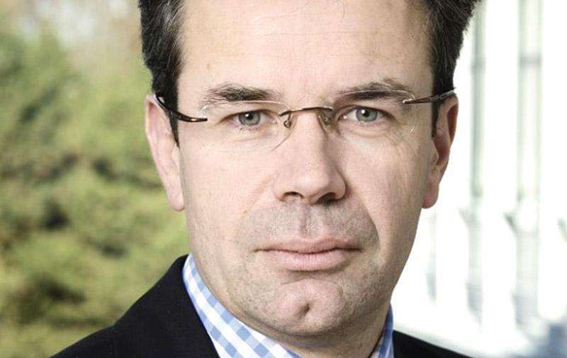 Jean-François Gal, nouveau directeur de l'usine  Renault- Nissan  de Tanger