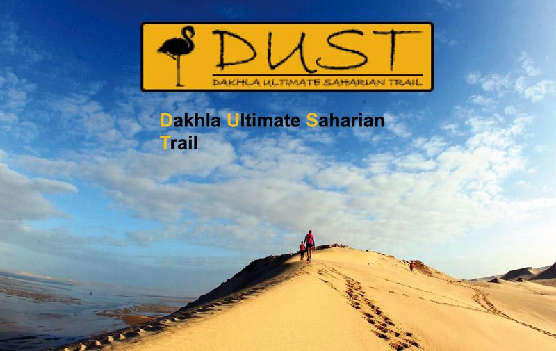 Dakhla Ultimate Saharian Trail: La Marche Verte célébrée sportivement