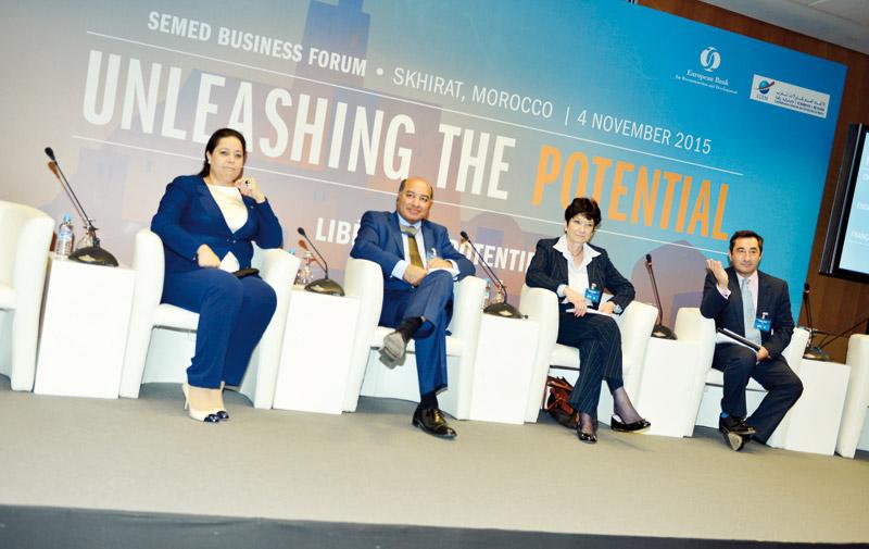 Coopération internationale: Le Maroc explore le potentiel de la région SEMED