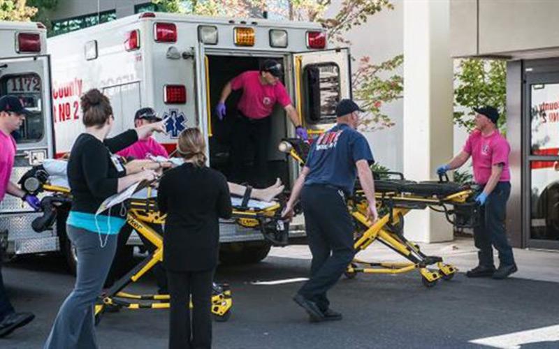 USA : des morts et des blessés dans une Nouvelle fusillade dans un campus