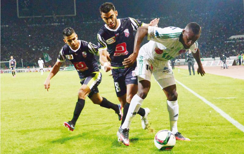 Botola Maroc Telecom: Des matchs chics et chocs