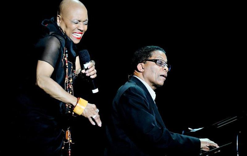 Deux légendes vivantes du Jazz en concert  les 5 et 7 mai à Rabat et Marrakech