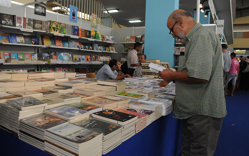 La France au 21e Salon International du Livre de Casablanca