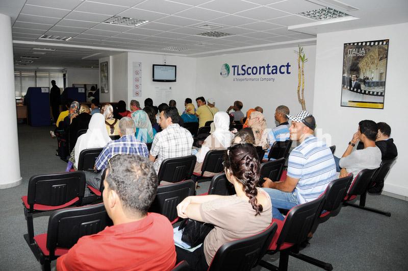 Les Marocains ont demandé plus de 400.000 visas Schengen en 2013 : La part de refus était de 12,5%