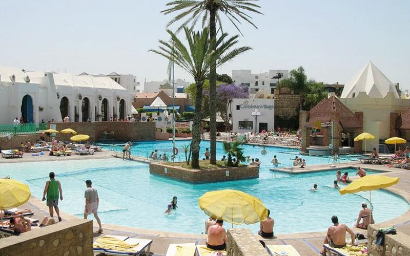 Agadir : Près de 4 millions de nuitées touristiques à fin novembre 2015