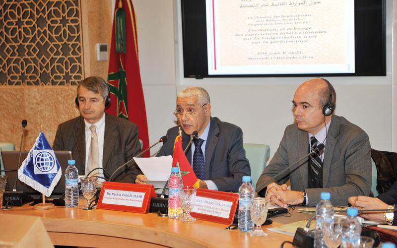 Gestion des finances publiques: La Banque mondiale s'invite  au Parlement marocain