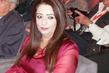 Hommage à Mohamed Mestaoui  et Fatima Tihihite à Agadir