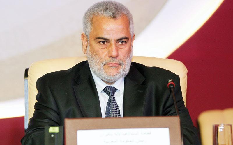 RGPH 2014: Benkirane  salue l'effort «sérieux»  et «énorme» du HCP