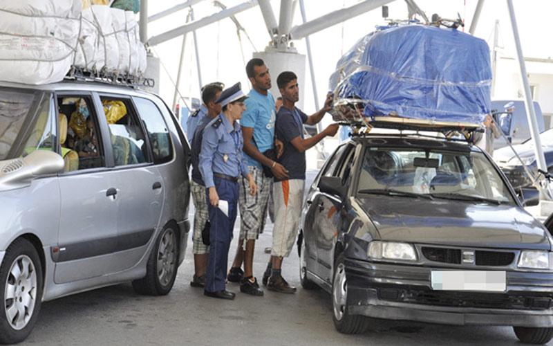 De nouvelles mesures contre les fraudes et l'importation informelle: La douane ne lâche rien