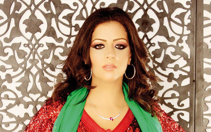 Un café avec…Amal Essaqr, actrice