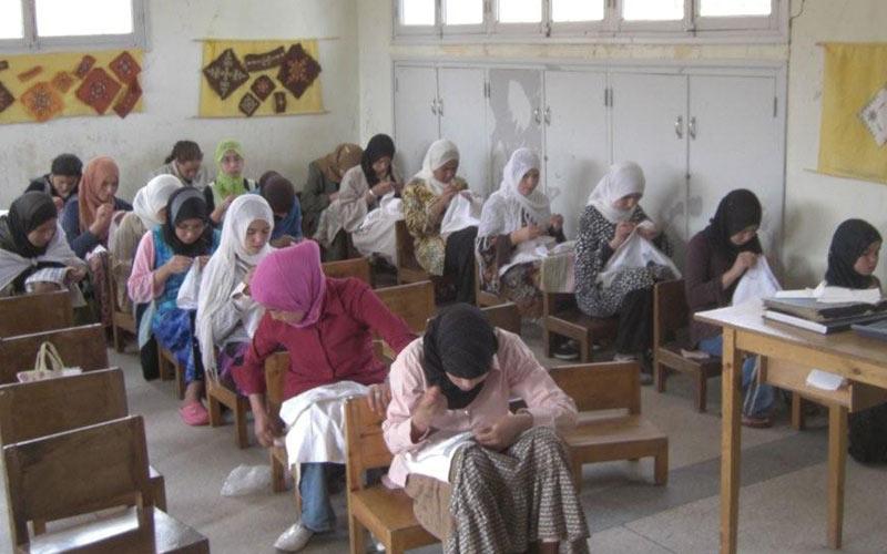 Maroc: Les plus pauvres  ne profitent  pas assez !