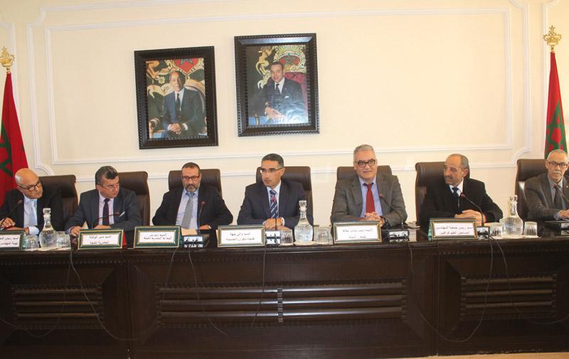 Tanger : Les professionnels de l'urbanisme et du bâtiment s'unissent