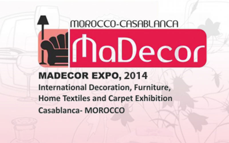 Madecor Expo 2014 s'ouvre vendredi