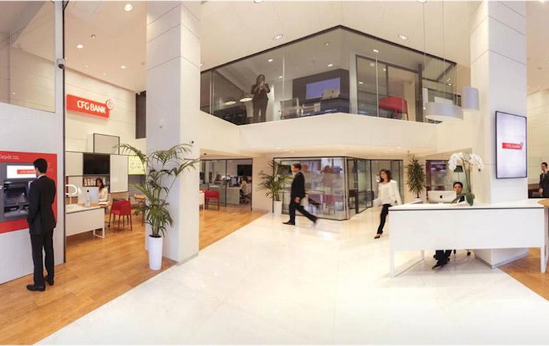 CFG Bank: Un modèle innovant voit le jour