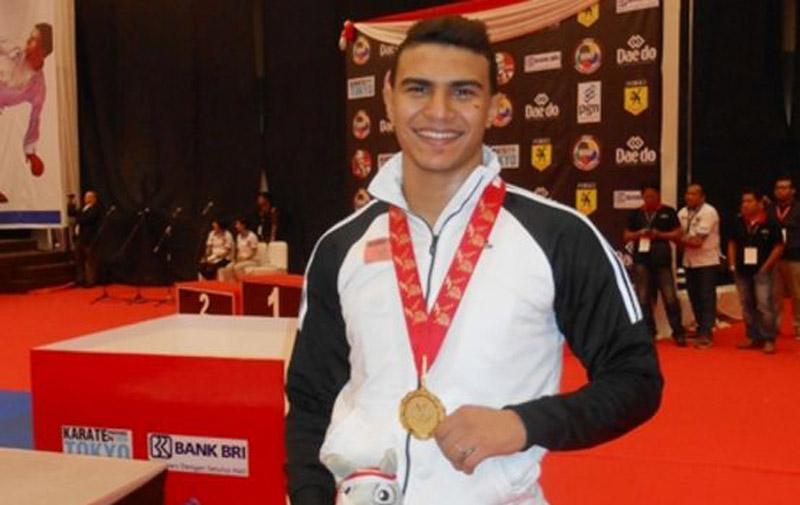 Championnats du monde de karaté: Une encourageante 6ème place pour les nationaux