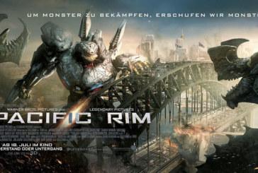 Cinéma : Pacific Rim s'offre un deuxième volet.