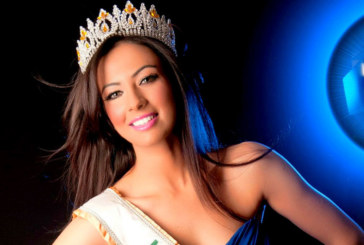Iman Oubou: Miss New York est Marocaine