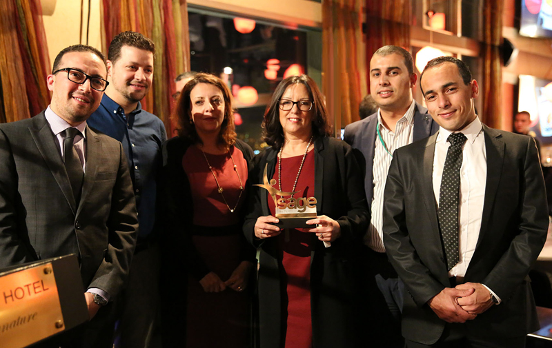 ERP X3 de Sage : And the winner is… Gfi Maroc