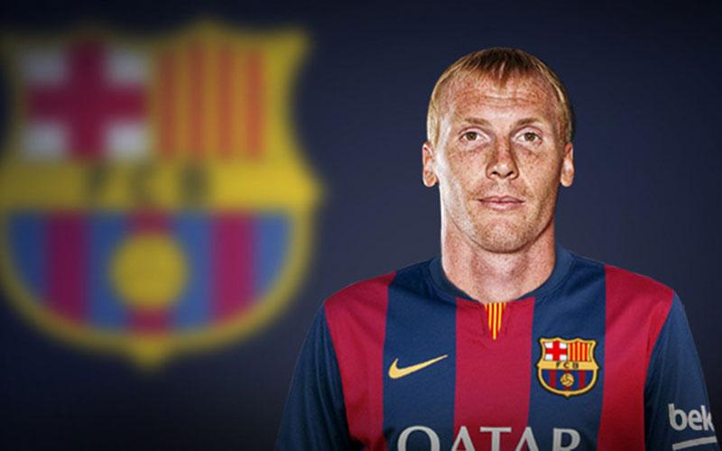 Jeremy Mathieu au Barça pour 20 millions