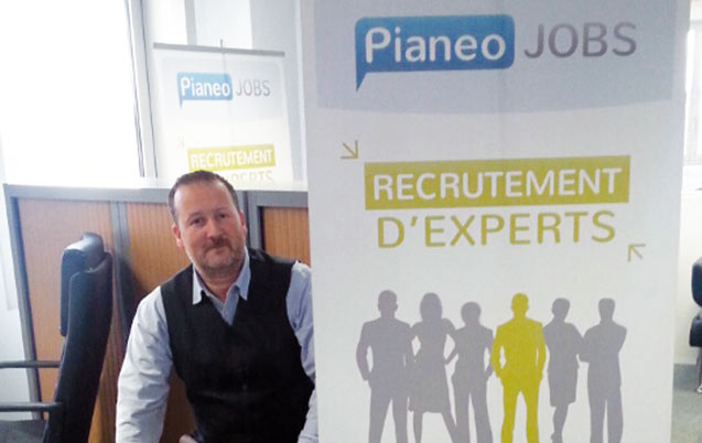 Recrutement: Casablanca, désormais hub du leader français Piana HR Group