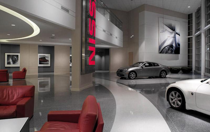 Nissan Corporation: Résultats satisfaisants pour le groupe