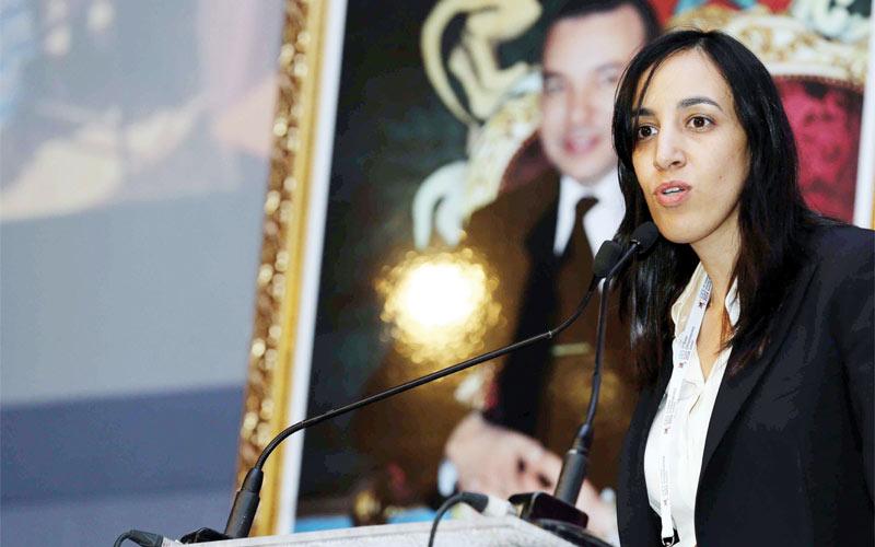 Rencontre des femmes marocaines au maroc