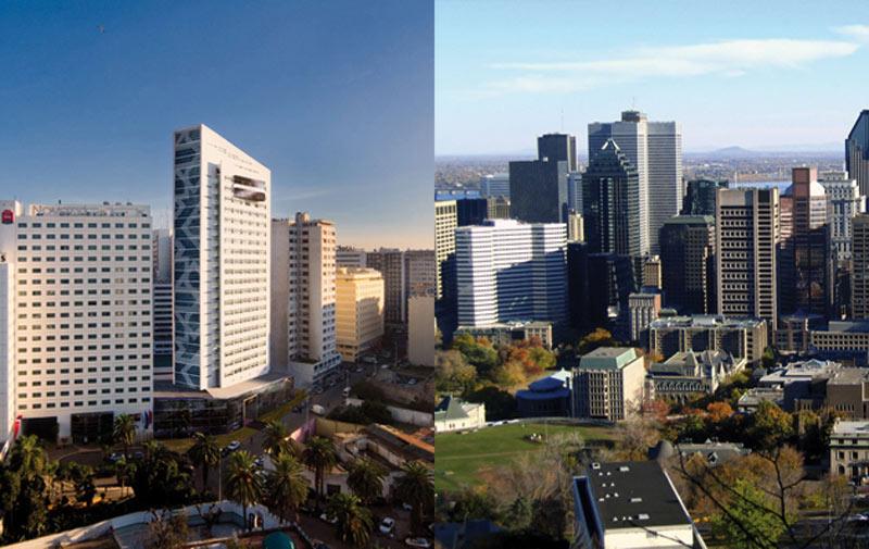 Finances: Casablanca et Montréal renforcent leur coopération