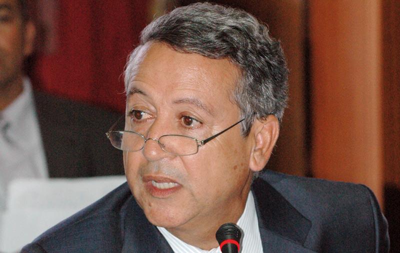 Calendrier électoral: Sajid craint pour le taux  de participation