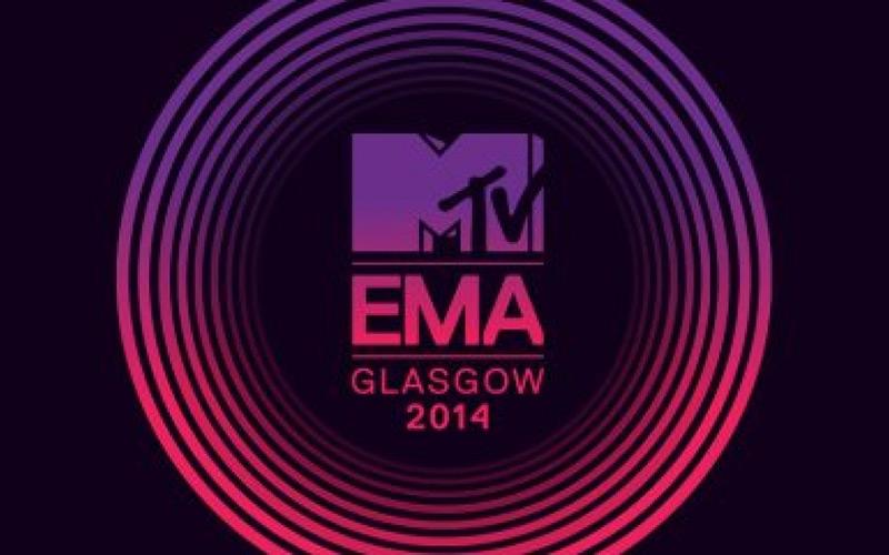 MTV EMA : le palmarès au complet