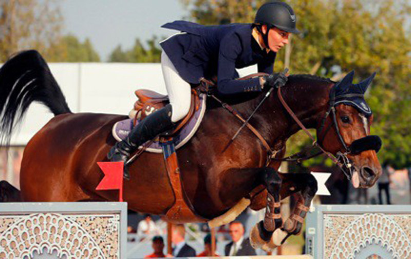 Morocco Royal Tour: Almeida remporte le Grand prix