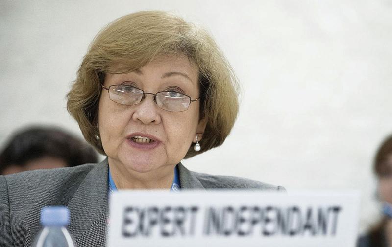 Virginia Dandan au Maroc: L'experte incite à intégrer les droits humains dans l'INDH