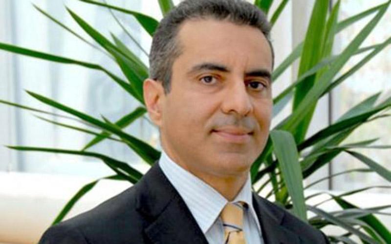 Hassan Ouriagli, nouveau PDG du holding SNI