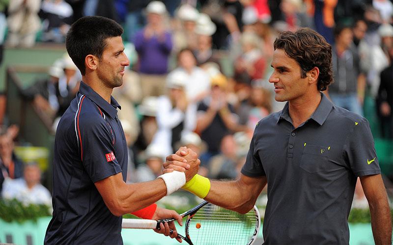 Federer le tennisman le mieux payé au monde