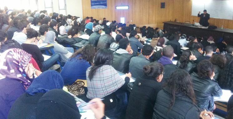Bientôt des centres d'enseignement de l'arabe dans les universités marocaines