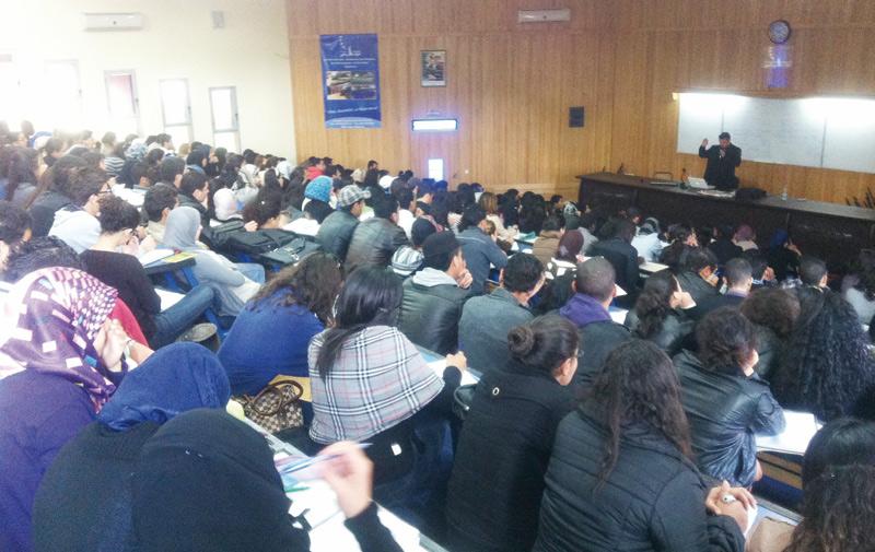 Amo pour les étudiants: Déjà 48.000 demandes d'immatriculation