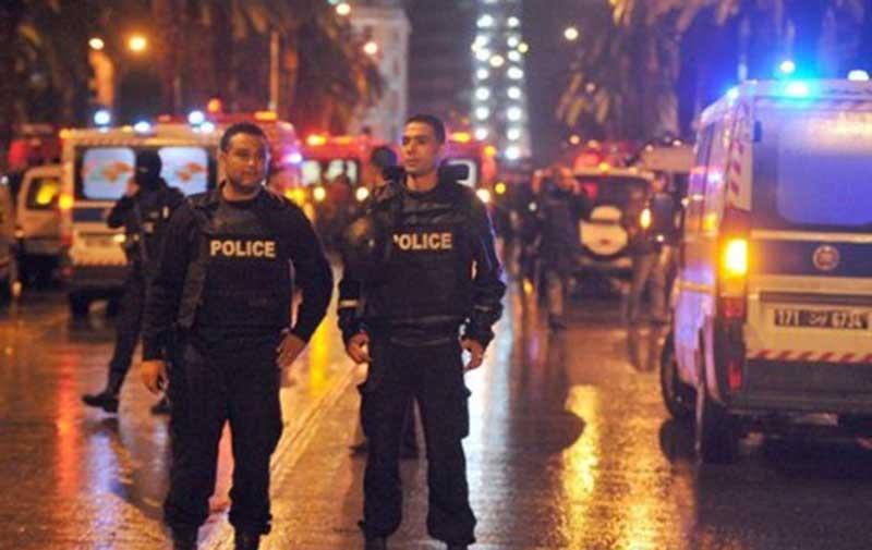 Tunisie: un attentat dans l'avenue Mohammed V fait 12 morts