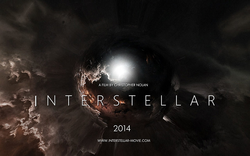 Interstellar : une leçon de cinéma par Christopher