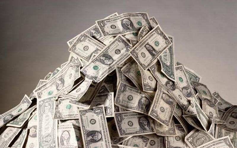 Fortune : 7 % de milliardaires de plus dans le monde