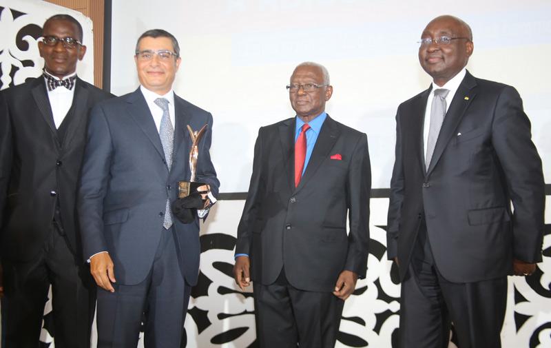Grand Prix des bâtisseurs de l'économie africaine: Nouvelle distinction pour Casablanca Finance City