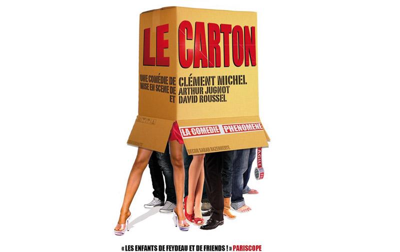 Sixième édition des Théâtrales de Casablanca : Le meilleur du théâtre parisien  au rendez-vous