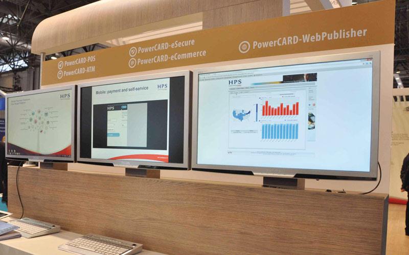 JCC adopte la solution PowerCARD de HPS