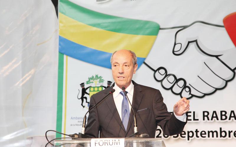 Forum Maroc-Gabon de l'emploi: Rabat et Libreville s'allient contre le chômage des jeunes