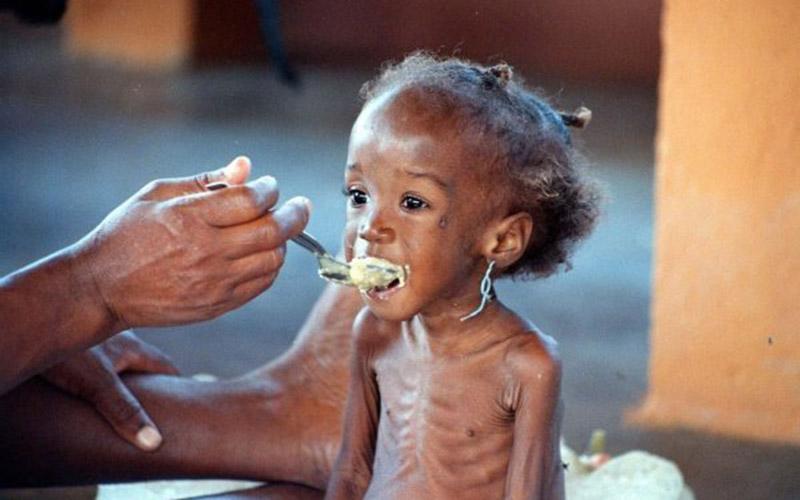 La faim menace la Somalie et les pays touchés par l'Ebola