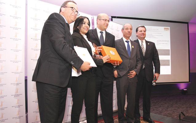 Meilleurs employeurs du Maroc: 15 entreprises sur le podium